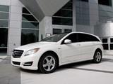 Mercedes-Benz R 350 BlueTec US-spec (W251) 2010 images