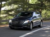 Mercedes-Benz R 350 4MATIC US-spec (W251) 2010 images