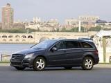 Mercedes-Benz R 350 4MATIC US-spec (W251) 2010 images