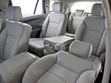 Mercedes-Benz R 300 CDI AU-spec (W251) 2010 photos