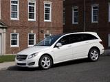 Mercedes-Benz R 350 BlueTec US-spec (W251) 2010 pictures