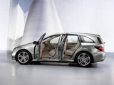 Mercedes-Benz Grand Sport Tourer Vision R 2004 images