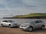 Mercedes-Benz R-Klasse photos