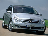 Photos of Mercedes-Benz R 280 CDI 4MATIC (W251) 2005–10