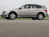 Photos of Mercedes-Benz R 280 UK-spec (W251) 2006–10