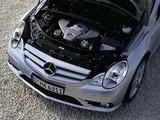 Photos of Mercedes-Benz R 63 AMG (W251) 2007–10