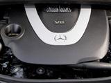 Photos of Mercedes-Benz R 500 4MATIC (W251) 2010