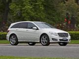 Photos of Mercedes-Benz R 300 CDI AU-spec (W251) 2010
