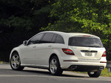 Photos of Mercedes-Benz R 350 4MATIC US-spec (W251) 2010
