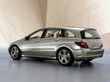 Photos of Mercedes-Benz Grand Sport Tourer Vision R 2004