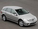 Pictures of Mercedes-Benz R 280 UK-spec (W251) 2006–10