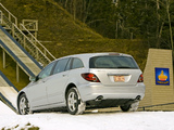 Pictures of Mercedes-Benz R 320 CDI US-spec (W251) 2006–10