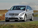 Pictures of Mercedes-Benz R 320 CDI 4MATIC UK-spec (W251) 2006–10