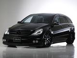 Pictures of WALD Mercedes-Benz R-Klasse (W251) 2009–10