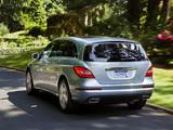 Pictures of Mercedes-Benz R 350 BlueTec US-spec (W251) 2010