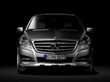 Pictures of Mercedes-Benz R 350 (W251) 2010