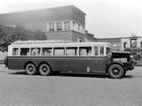 Photos of Mercedes-Benz Rohol Omnibus