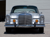 Images of Mercedes-Benz 300 SE Coupe (W112) 1962–67