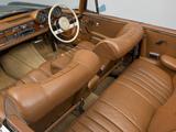 Images of Mercedes-Benz 300 SE Cabriolet UK-spec (W112) 1962–67