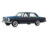 Images of Mercedes-Benz 250S (W108/109) 1966–69