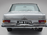 Images of Mercedes-Benz 300 SEL 6.3 UK-spec (W109) 1967–72