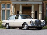 Images of Mercedes-Benz 300SEL 6.3 (W109) 1968–72