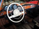 Images of Mercedes-Benz 280 SE 3.5 Cabriolet US-spec (W111) 1969–71