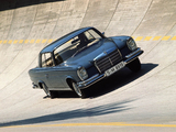 Images of Mercedes-Benz 280 SE 3.5 Coupe (W111) 1969–71