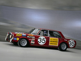 Images of AMG 300SEL 6.3 Race Car (W109) 1971