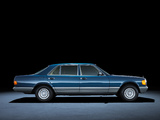 Images of Mercedes-Benz 500 SEL (W126) 1980–85