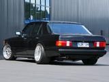 Images of Inden Design Mercedes-Benz 560 SE (W126) 1991