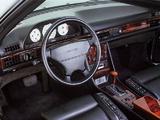 Images of Neo Classics AMG 560 SEC 6.0 Widebody (C126) 1991
