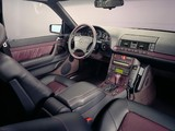 Images of Mercedes-Benz S-Klasse (W140) 1991–98