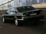 Images of Mercedes-Benz S 600 (W140) 1993–98