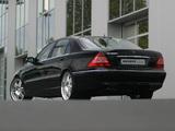 Images of Brabus S V12 (W220) 1999–2005