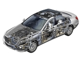 Images of Mercedes-Benz S-Klasse