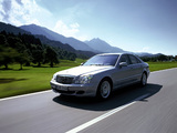 Images of Mercedes-Benz S 500 4MATIC (W220) 2002–06