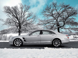 Images of Lorinser Mercedes-Benz S-Klasse (W221) 2005–09