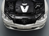 Images of Mercedes-Benz Vision S 320 BlueTec Hybrid Concept (W221) 2005