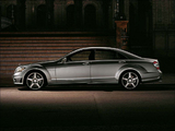Images of Mercedes-Benz S 65 AMG (W221) 2006–09