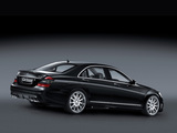 Images of Carlsson Noble CK 65 RS (W221) 2008–09