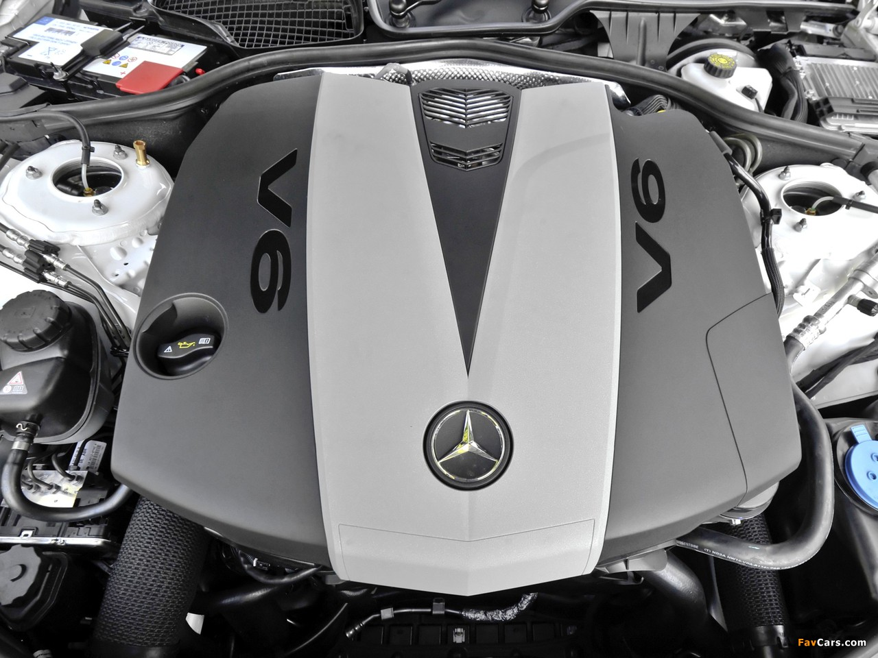 Images of Mercedes-Benz S 350 BlueTec US-spec (W221) 2010–13 (1280 x 960)