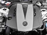 Images of Mercedes-Benz S 350 BlueTec US-spec (W221) 2010–13