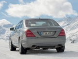 Images of Mercedes-Benz S 350 BlueTec 4MATIC (W221) 2010–13