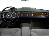 Mercedes-Benz 220 SE (W111) 1959–65 photos
