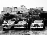Mercedes-Benz 220 SE Rally (W111) 1960–64 wallpapers