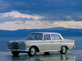 Mercedes-Benz 300 SE (W112) 1961–65 images
