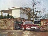 Mercedes-Benz 220 SE Coupe (W111) 1961–65 photos