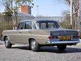 Mercedes-Benz 300 SE (W112) 1961–65 pictures