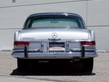 Mercedes-Benz 300 SE Coupe (W112) 1962–67 photos